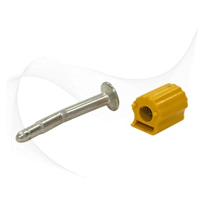 High Security Seals-Container Bolt Lock